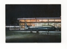 94 AEROPORT ORLY Avion CARAVELLE AIR FRANCE SUR AIRE DE STATIONNEMENT - Aerodrome
