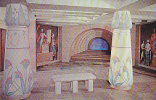 USA - AK 88778 Virginia - Alexandria - The George Washington Masonic National Memorial - Cryptic Room - Alexandria