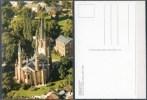 Ak Deutschland  -  Werder/Havel - Heilig-Geist-Kirche,church - Kirchen U. Kathedralen