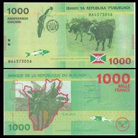 SPAIN 1000 1,000 PESETAS 1957 P 149 UNC - Espagne