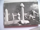 Joego Slavië Jugoslavija Bosnië Herzegovina Sarajevo  Muslimansko Groblje - Bosnia Erzegovina