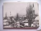 Joego Slavië Jugoslavija Bosnië Herzegovina Sarajevo  With Snow - Bosnië En Herzegovina