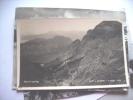 Joego Slavië Jugoslavija Montenegro  Pestingrad With Mountains - Montenegro