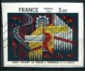 France 1980 - YT 2107 (o) Sur Fragment - Gebraucht