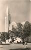 CPA-1955-AFRIQUE-ALGERIE SAHARA-COLOMB BECHARD-LA CATHEDRALE--TBE - Bechar (Colomb Béchar)