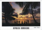 REPUBLICA DOMINICANA-MERENGUE (PHOTO MICHAEL FRIEDEL) - Dominikanische Rep.