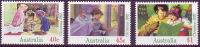 ( 1758 ) Australia - Christmas - 1992 .
