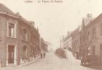 Lobbes Le Tienne Du Notaire  ( Carte ADEPS ) - Lobbes