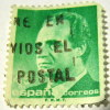 Spain 1989 King Juan Carlos 45 - Used - 1931-Aujourd'hui: II. République - ....Juan Carlos I