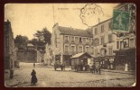 Cpa Du 91  Corbeil La Place St Léonard  NW2 - Corbeil Essonnes