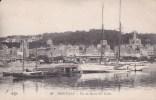 15i - 14 - Trouville-sur-Mer - Calvados - Vue Du Bassin Des Yachts - Trouville