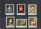 Rumania  -  1968  -  Yvert - 2371 / 76 ( ** ) MNH - Nuevos