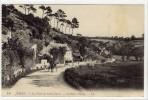 Carte Postale Ancienne Jersey - La Vallée De Saint Pierre - Jersey