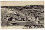Carte Postale Ancienne Jersey - Saint Hélier. Vue Générale De L'Esplanade - Jersey