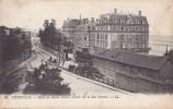 15i - 14 - Trouville-sur-Mer - Calvados - Hôtel Des Roches Noires, Façade Sur La Rue Pasteur - Trouville
