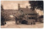 Lincoln - Newport Arch - Written In 1932 - Angleterre