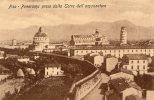 """19236  Italia,  Pisa, Panorama Preso  Dalla  Torre  Dell""""  Amanzatore,  NV - Pisa"""