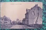 Moreuil,rue De La Gare - Moreuil