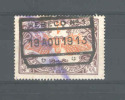BRABANT WALLON - Timbre Chemins De Fer Cachet De Gare REBECQ No 1 1913  --  B8/436 - 1895-1913