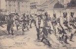 ¤¤  -   AMIENS    -  Guerre De 1914  -  Troupes Noires  -  Tirailleurs Sénégalais    -  ¤¤ - Amiens