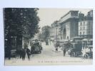 PARIS - Boulevard Et Porte St Martin - Arrondissement: 03