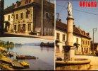 Briord-  ** Belle Carte  ** Ed J Cellard N° 79034 Année 1991 - Other Municipalities
