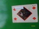 U.S.A.Stati Uniti AMERICA Carta Da Gioco QUADRI Bacio Amore Soldato Playing Cards LOVE Soldier - Playing Cards