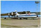 AVIATION : AIR INTER - CARAVELLE (10 X 15cms Approx.) - 1946-....: Era Moderna