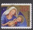 NZ ~ Christmas - 40c (sa) ~ SG 2359 ~ 2000 ~ Used - Unclassified