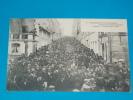 16) COGNAC - Manifestation De Protection Contre Le Projets Cochery - N° 5 -  10 Novembre 1909 - Cognac