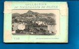 83 Collection Du Touring - Club De France - 25 Cartes Postales Du Var (Toulon - Porquerolles- Giens-Hyères-Bandol) - France