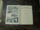 N° 220  Du  24 Août  1912         COMEDIANTE .............L' HOMME QUI A VU LE DIABLE - Théâtre