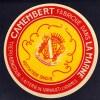 CAMEMBERT - Cheese