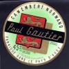 CAMEMBERT PAUL GAUTIER - Cheese
