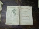 N° 66  Du  6 Juin 1914                LE DEMON DE MIDI          3ème Partie - Théâtre