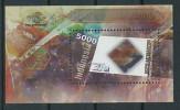 INDONESIA Mi.Nr. Block 156 Mineralien  -MNH - Minéraux