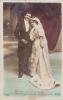 18552 Couple Mariage . Chérissez Vous Jeunes époux, Voeux Pour Vous . AERO 5033 - Couples