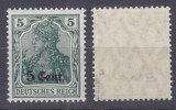 Etappe West,2b,xx Gep. - Besetzungen 1914-18