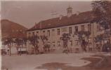 Carte Photo-68-thann-la Mairie - Thann