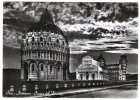 PISA - Piazza Del Duomo. Notturno. Viaggiata 1969 - Pisa