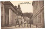 Doubs      Besançon    Théatre  Et  Rue Mégevand - Besancon