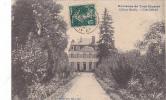 18586 CHATEAU DE MASELLY à CHAUDENEY - ENVIRONS DE TOUL ILLUSTRE - . Pratbernon