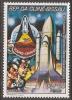 Guinea-Bissau 1981 Space Shuttle MNH - Space