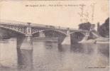 18594 Langon - Port De Roche - Le Pont Sur La Vilaine . 987 Lamiré - France