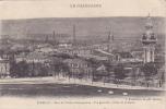 18598 EPERNAY - Vue Générale Tour Union Champenoise ; Bords Marne. Bracquemart. - Epernay