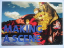 Making A Scene V&A Friday Late Postcard - Entertainment
