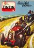 TINTIN JOURNAL 460 De 1957, Special Auto, 500 Milles, Chocolat, R. Dauphine, Austin Healey, Perkins Diesel, Gilera, DS - Tintin
