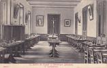 18608 Chevetogne.- Saint St Martin De Liguré : 7 Le Réfectoire. Série C . Monastere - Belgique