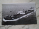 """Photographie De Bateau """"ESSO CHILE 1957""""  PANAMA   2 -P7 - Commerce"""