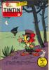 TINTIN JOURNAL 461 De 1957, Chloro (Macherot), Jules Verne, H.E.C., Paris-Tokyo En 2cv, Chevalier Goberjac, TV - Tintin